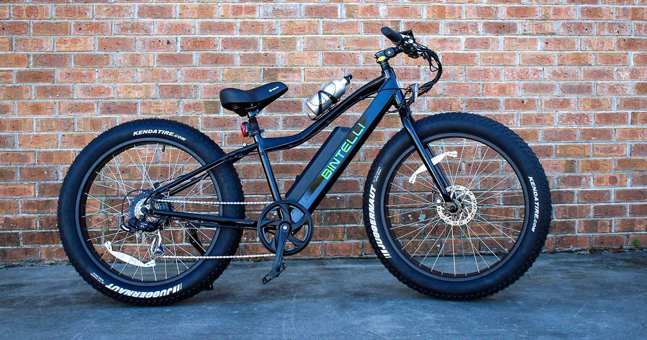 راهنمای خرید انواع دوچرخه برقی ارزان و پرفروش+قیمت روز