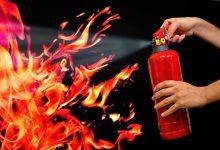 تصویر راهنمای خرید کپسول آتش نشانی ارزان و باکیفیت به همراه قیمت روز