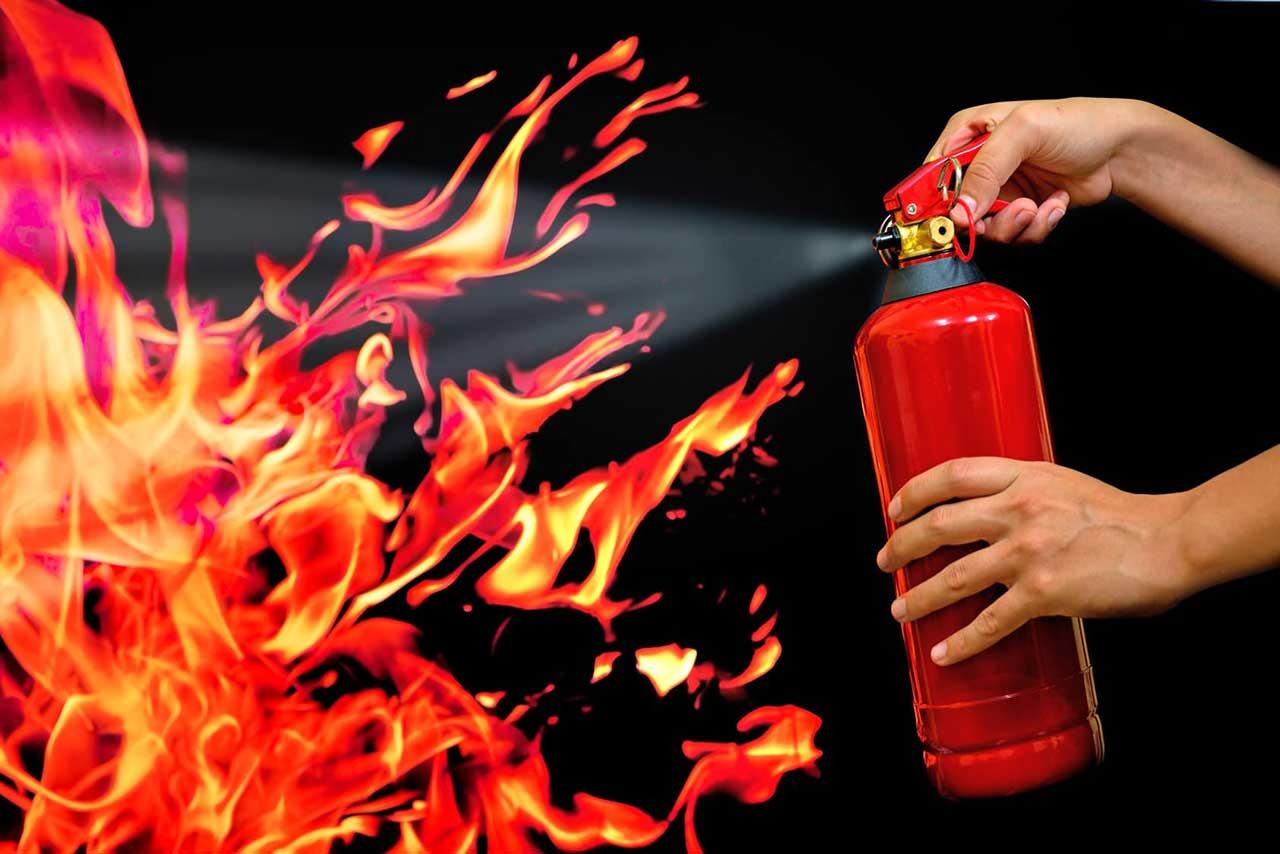 راهنمای خرید کپسول آتش نشانی ارزان و باکیفیت به همراه قیمت روز
