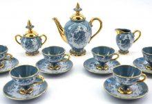تصویر معرفی و خرید ۲۵ نمونه سرویس چایخوری باکیفیت و محبوب+ قیمت روز