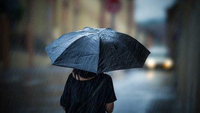 تصویر راهنمای خرید ۲۸ نمونه چتر زنانه و مردانه زیبا+ قیمت روز