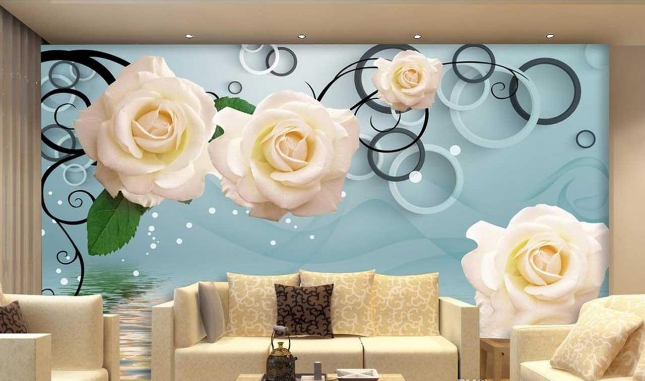 راهنمای خرید پوستر دیواری سه بعدی جدید و زیبا+ قیمت روز