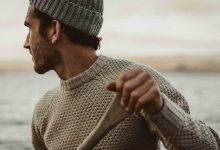 تصویر معرفی ۲۸ نمونه پلیور مردانه باکیفیت و زیبا+ قیمت روز