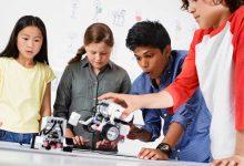تصویر راهنمای خرید کیت آموزشی الکترونیک و رباتیک مقدماتی و پیشرفته
