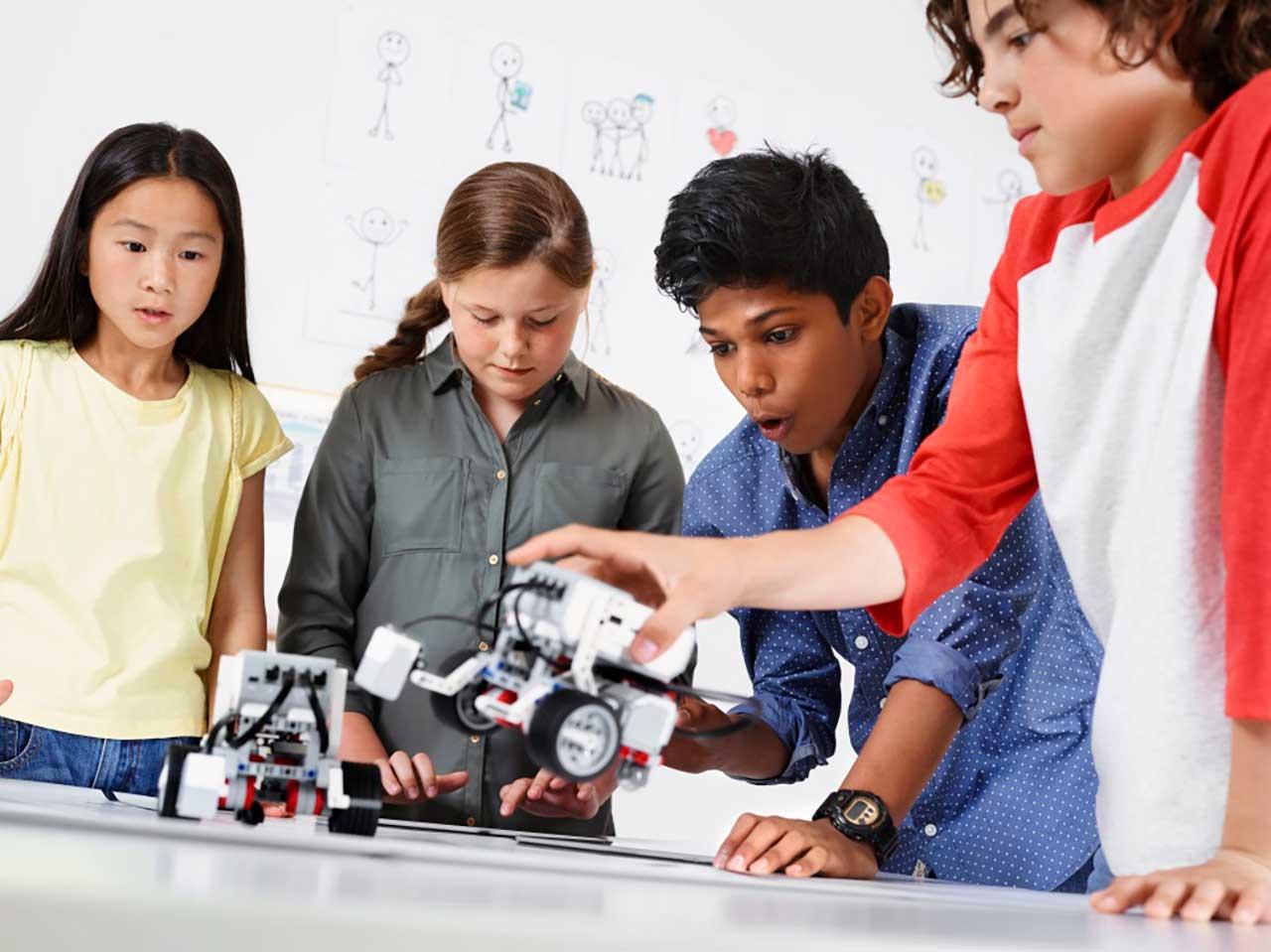 راهنمای خرید کیت آموزشی الکترونیک و رباتیک مقدماتی و پیشرفته