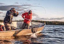 تصویر راهنمای خرید لوازم ماهیگیری ارزان و باکیفیت+ قیمت روز