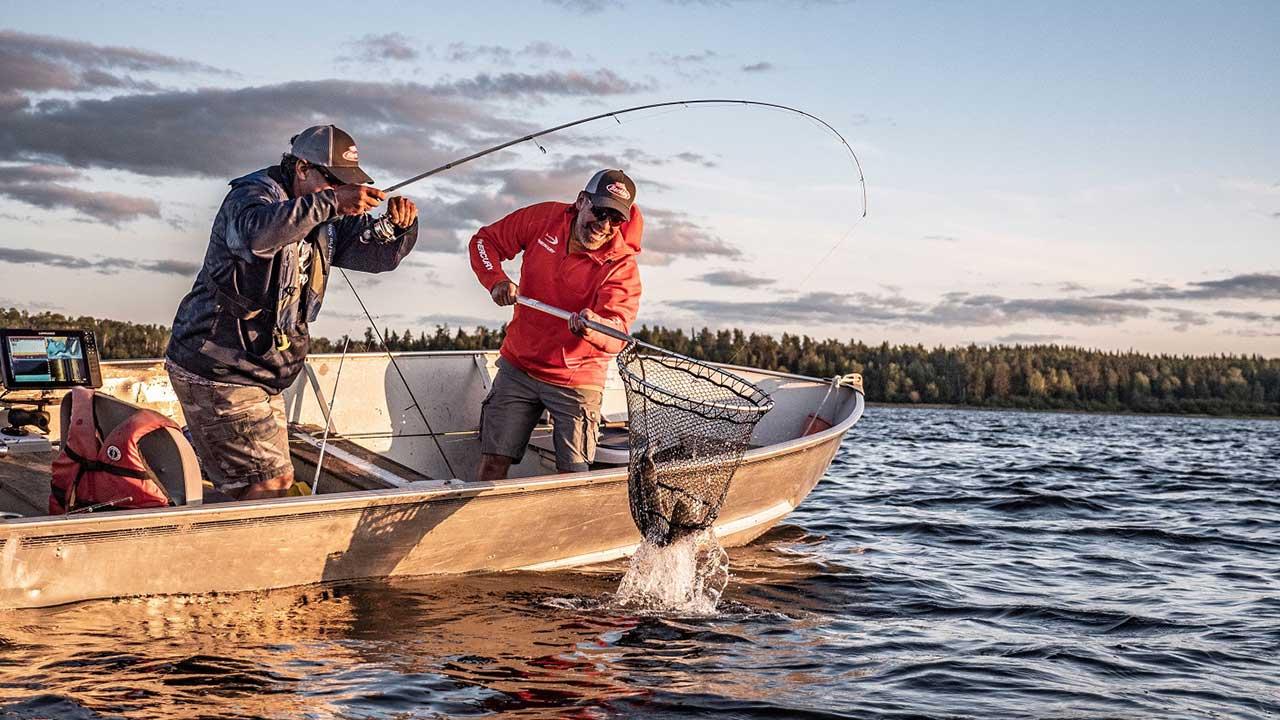 راهنمای خرید لوازم ماهیگیری ارزان و باکیفیت+ قیمت روز