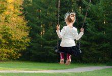 تصویر معرفی ۲۳ نمونه از برترین مدلهای تاب کودک+ قیمت روز و خرید