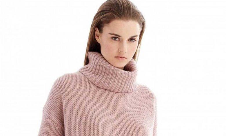 راهنمای خرید 28 نمونه پلیور زنانه زیبا و پرفروش+ قیمت روز