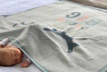 تصویر راهنمای خرید و معرفی ۲۵ نمونه پتوی کودک زیبا و باکیفیت+ قیمت روز