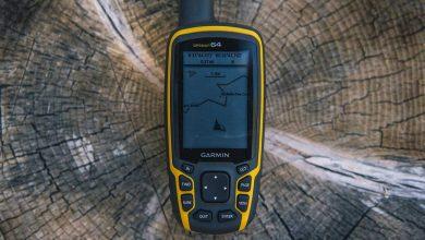 تصویر راهنمای خرید مکان یاب کوهنوردی یا جی پی اس پرفروش