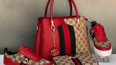 تصویر معرفی و خرید ۲۰ مدل ست کیف و کفش زنانه ارزان و با کیفیت+ قیمت روز