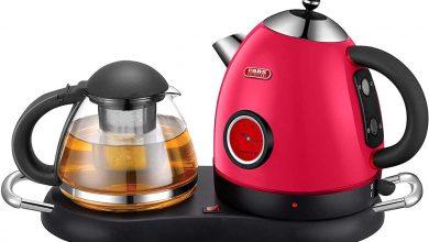 تصویر بهترین راهنمای خرید چای ساز باکیفیت و اصل+ قیمت روز