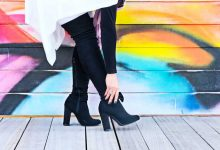 22 مدل بوت زنانه زیبا و باکیفیت+ قیمت روز و خرید اینترنتی