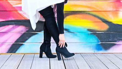 تصویر ۲۲ مدل بوت زنانه زیبا و باکیفیت+ قیمت روز و خرید اینترنتی