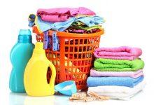 تصویر معرفی و خرید ۲۵ نمونه سبد لباس ارزان و پرفروش+ قیمت روز