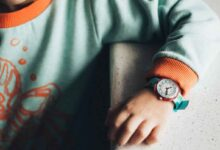 تصویر راهنمای خرید و انتخاب ساعت مچی عقربهای بچهگانه ارزان+ قیمت روز