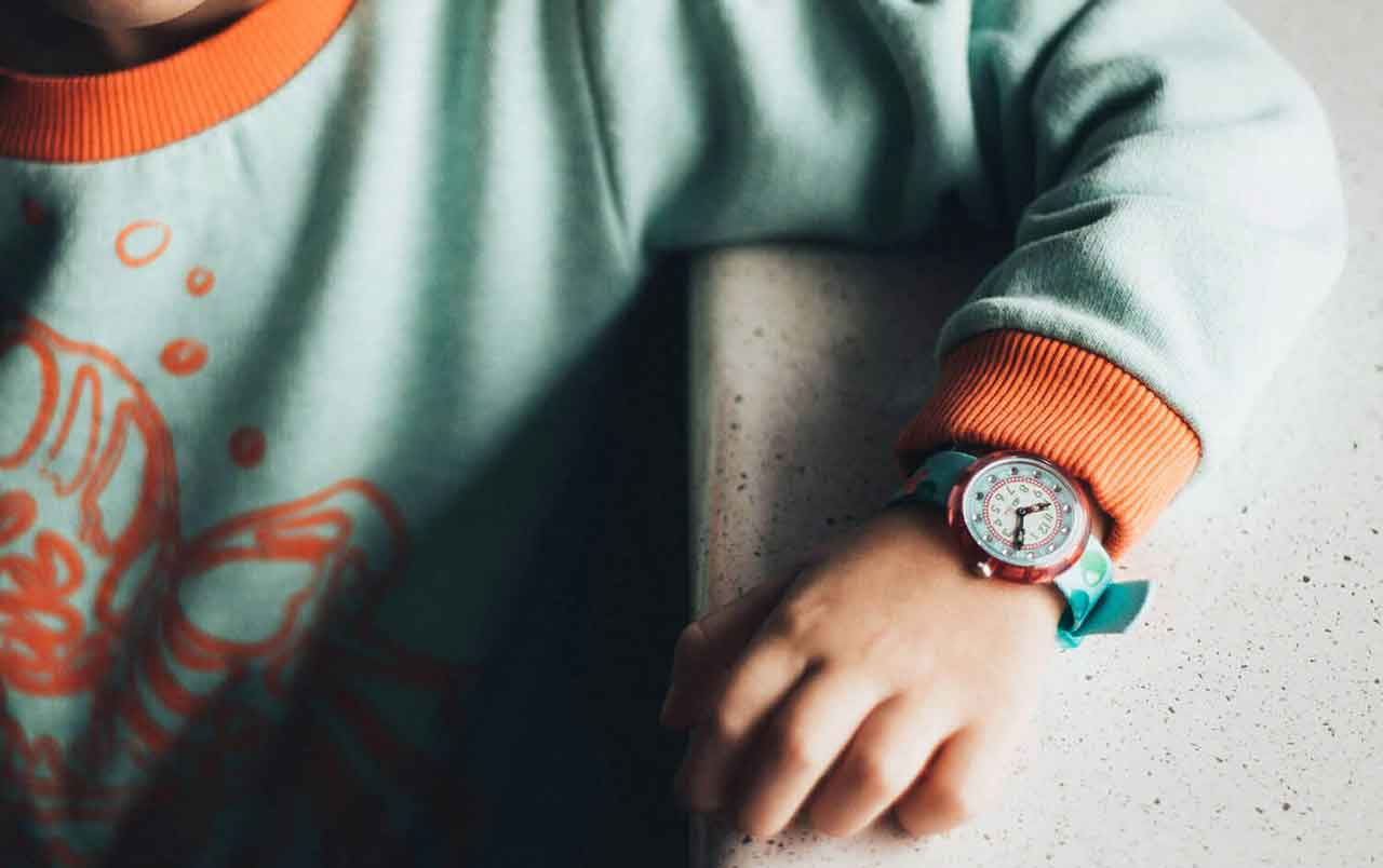 راهنمای خرید و انتخاب ساعت مچی عقربهای بچهگانه ارزان+ قیمت روز
