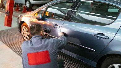 تصویر راهنمای خرید دستگاه ضخامت سنج رنگ خودرو دقیق و ارزان+ قیمت روز