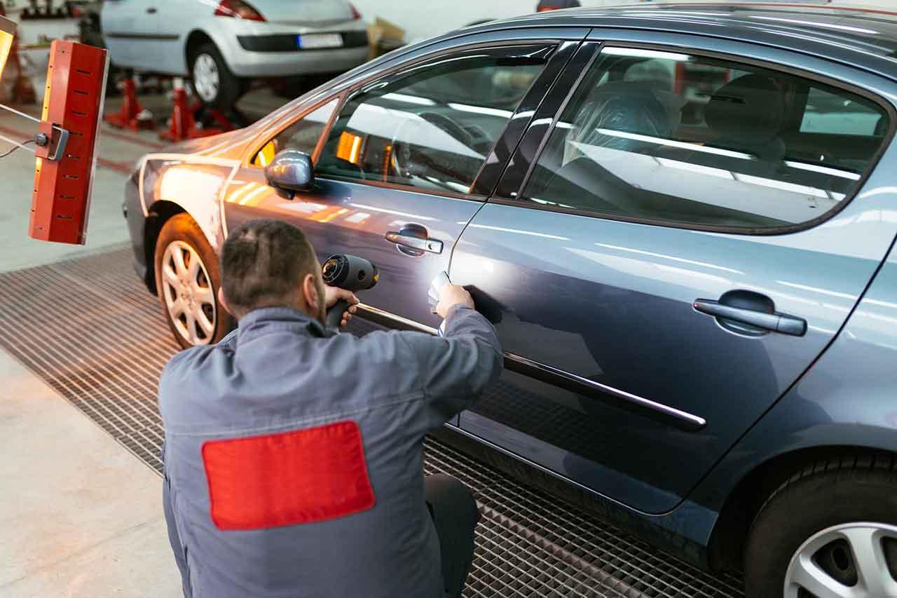 راهنمای خرید دستگاه ضخامت سنج رنگ خودرو دقیق و ارزان+ قیمت روز