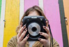تصویر راهنمای خرید و معرفی بهترین مارک دوربین عکاسی چاپ سریع+ قیمت روز