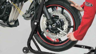 تصویر راهنمای خرید بهترین مارک دیسک ترمز موتور سیکلت + قیمت روز