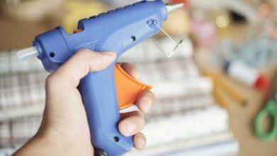 راهنمای خرید بهترین مارک دستگاه چسب حرارتی تفنگی ارزان+ قیمت روز