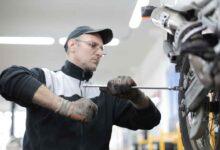 تصویر راهنمای خرید بهترین مارک لنت ترمز موتور سیکلت + قیمت روز