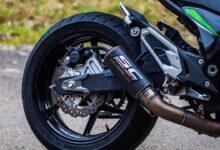 راهنمای خرید انواع اگزوز موتور سیکلت شرکتی و اسپورت + قیمت روز