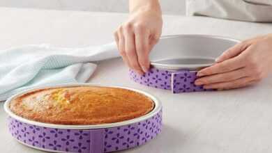 تصویر راهنمای خرید انواع قالب کیک باکیفیت و پرفروش + قیمت روز