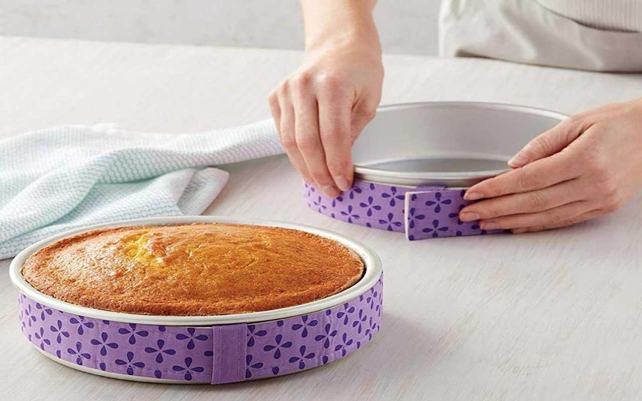 راهنمای خرید انواع قالب کیک باکیفیت و پرفروش + قیمت روز