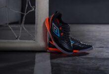 تصویر راهنمای خرید و انتخاب کفش فوتسال مردانه سالنی اصلی و ارزان