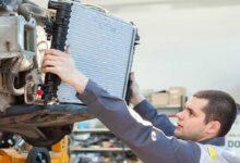 راهنمای خرید رادیاتور آب خودرو چهار لول اصل، شرکتی+ قیمت روز