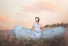 تصویر راهنمای خرید و معرفی انواع پیراهن بارداری باکیفیت و زیبا+ قیمت