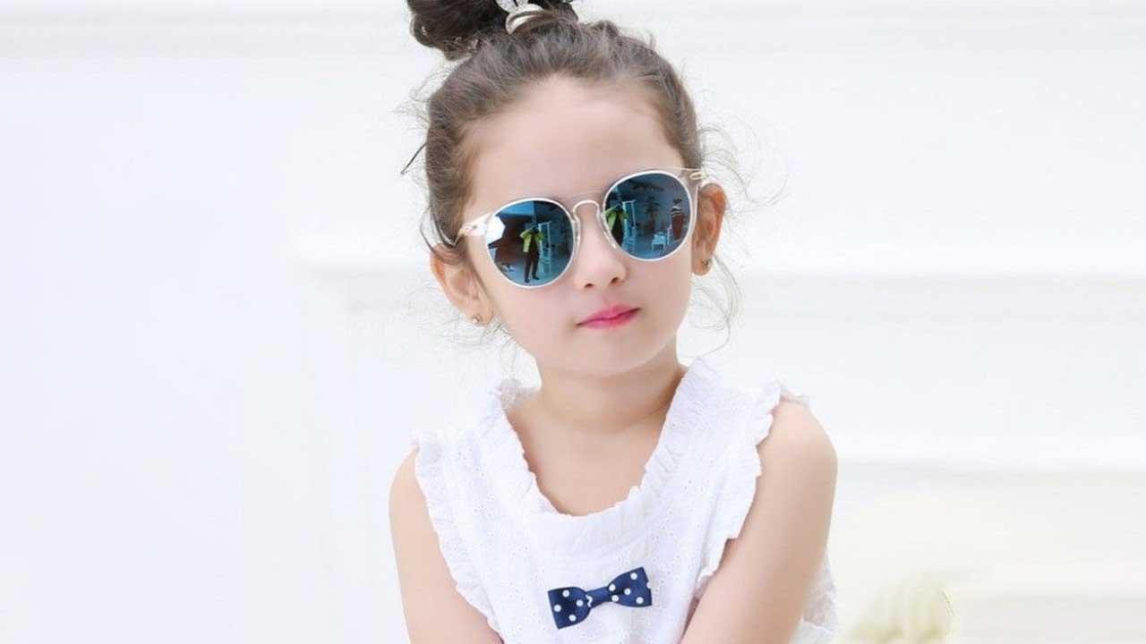 راهنمای خرید عینک آفتابی دخترانه اسپورت، جدید و ارزان + قیمت روز
