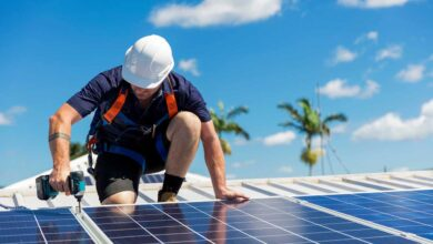 تصویر راهنمای خرید و معرفی انواع پنل خورشیدی ارزان و باکیفیت+ قیمت روز