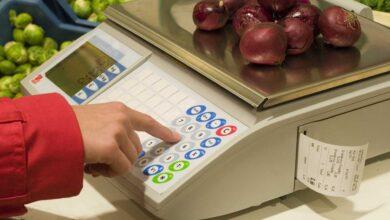 تصویر راهنمای خرید ترازوی فروشگاهی دقیق و ارزان+ قیمت روز