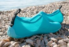 راهنمای خرید کفش ساحلی زنانه ارزان و پرفروش+قیمت روز
