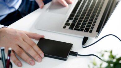 راهنمای بهترین مارک هارد اکسترنال SSD و HDD ارزان+قیمت روز