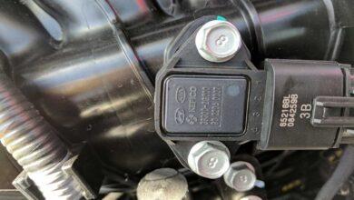 راهنمای خرید سنسور مپ یا سنسور فشار مینیفولد اصلی و باکیفیت+ قیمت روز