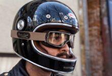 راهنمای خرید انواع عینک موتور سواری زیبا و ارزان+قیمت روز