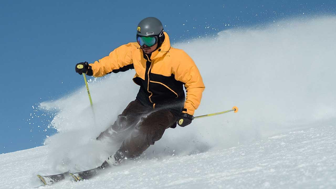 راهنمای خرید و معرفی کاپشن اسکی مردانه
