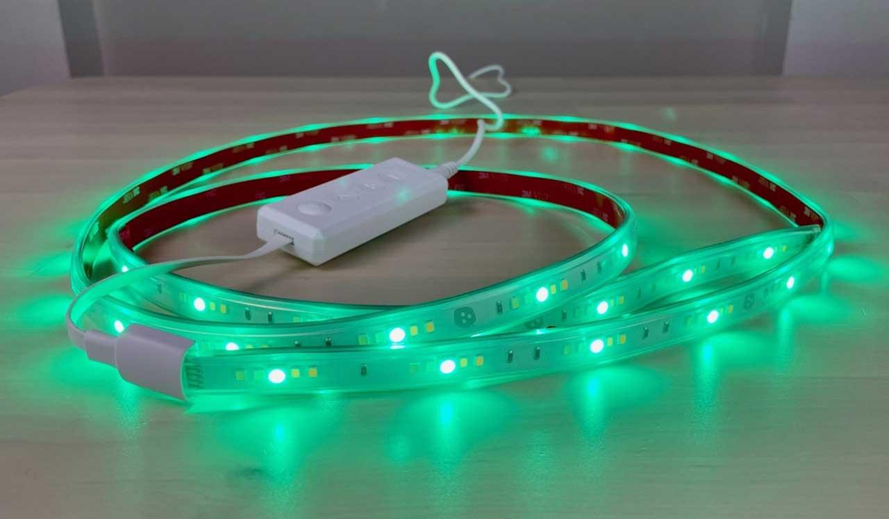 راهنمای خرید انواع ریسه LED شلنگی و برچسبی ارزان