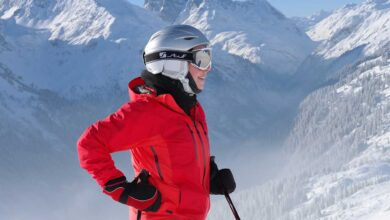 نکات مهم و کاربردی که هنگام خرید کاپشن اسکی زنانه باید به آن ها توجه داشته باشید.