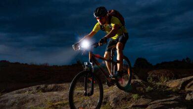 راهنمای خرید چراغ جلو و عقب دوچرخه زیبا و ارزان