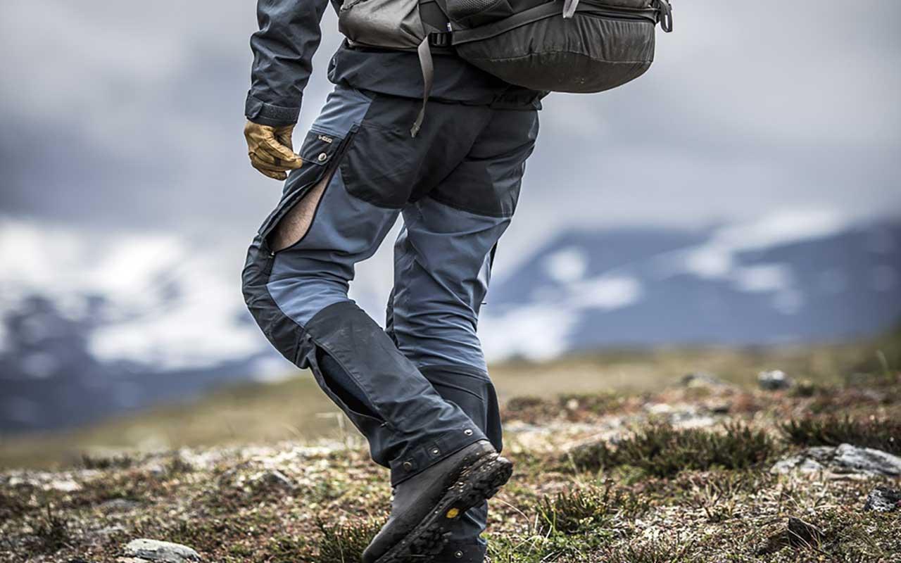 راهنمای خرید اینترنتی شلوار کوهنوردی ارزان
