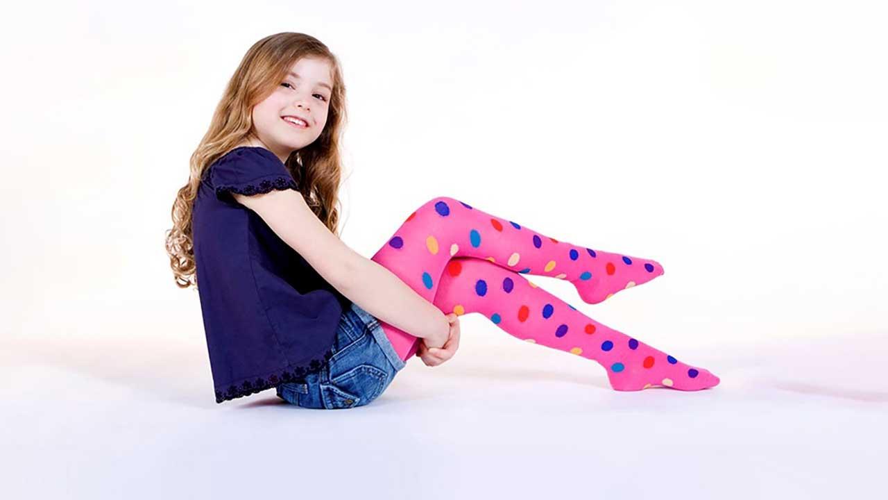 نکات مهم و کاربردی که هنگام خرید جوراب شلواری دخترانه باید به آنها توجه داشته باشید.
