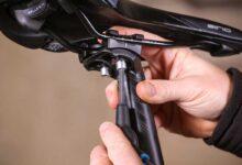 راهنمای خرید زین دوچرخه طبی، پهن و زنانه ارزان