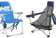 راهنمای خرید جدیدترین مدلهای صندلی تاشو ارزان