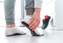 راهنمای خرید انواع کفی کفش طبی افزایش قد و ژلهای ارزان